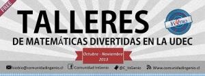 TALLERES INGENIO UDEC (OCT-NOV) FB 1